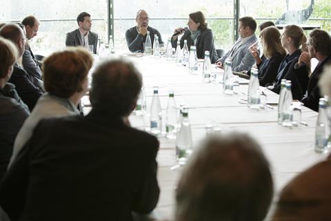 Zurich forum 3